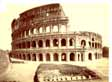 Albumen Photo of Coliseum