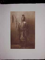 Apsaroke War-Chief $1200.00